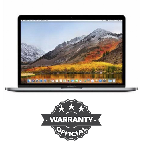 Apple MacBook Pro 13.3-inch Retina Display, Core i5, 8GB Ram, 128GB SSD, Space Gray MPXQ2LL/A (2017)