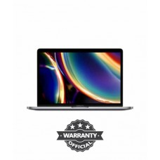 Apple MacBook Pro 13.3-Inch Core i5-1.4GHz , 8GB RAM, 512GB SSD With Touch Bar (MXK52) Space Gray 2020