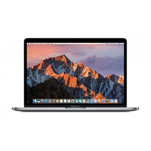 Apple MacBook Pro 13.3 inch Core i5 8GB Ram, 128GB SSD Retina Display MPXQ2LL/A (2017)