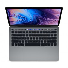 Apple MacBook Pro 13-inch Retina Display with Touch Bar, Core i5, 8GB RAM, 256GB SSD, Space Gray MR9Q2LL/A (2018)