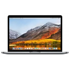 Apple MacBook Pro 13-inch Retina Display with Touch Bar, Core i5, 8GB RAM, 512GB SSD, Space Gray MR9R2LL/A (2018)
