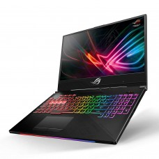 ASUS ROG Strix HERO II GL504GV Core i7 8th Gen 6GB GDDR6 Graphics Gaming Laptop With Genuine Windows 10