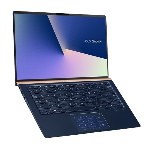 Asus Zenbook UX333FA core i7 8th Gen Laptop With Genuine Win 10