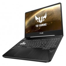 Asus Tuf FX505DD AMD Ryzen 5 3550H Nvidia GTX 1050 3GB Graphics Gaming Laptop With Genuine Windows 10