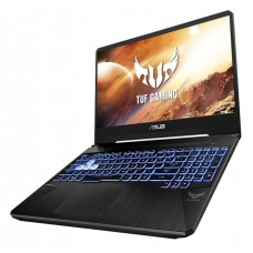 Asus Tuf FX505DT AMD Ryzen 5 3550H Nvidia GTX 1650 4GB Graphics 256GB SSD Gaming Laptop With Genuine Win 10