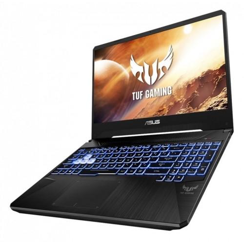 Asus Tuf FX505DU AMD Ryzen 7 3750H Nvidia GTX 1660Ti Gaming Laptop With Genuine Win 10