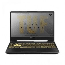 """ASUS TUF Gaming F15 FX506HE Core i5 11th Gen RTX 3050 Ti 4GB Graphics 15.6"""" FHD Gaming Laptop"""