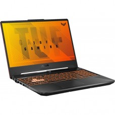 "Asus TUF FX506LU Core i5 10th Gen GTX 1660Ti 6GB Graphics 512GB SSD 15.6"" FHD Gaming Laptop"