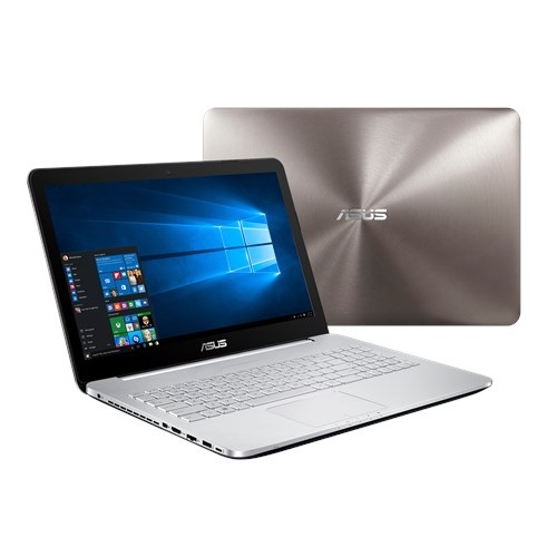 "Asus VivoBook Pro N552VW Core i7 16GB RAM With Genuine Win 10 15.6"" Full HD Gaming Laptop"