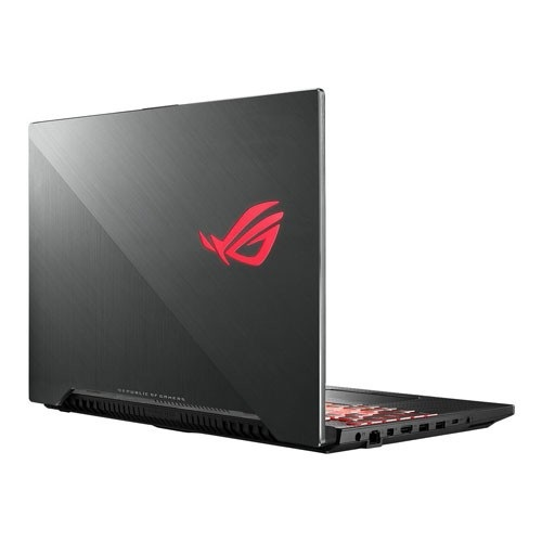 ASUS ROG Strix SCAR II GL504GV Core i7 8th Gen 6GB GDDR6 Graphics Gaming Laptop With Genuine Windows 10