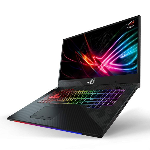 ASUS ROG Strix SCAR II GL704GV Core i7 8th Gen Gaming Laptop with 6GB GDDR6 Graphics and Genuine Windows 10