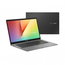 """Asus VivoBook S14 S433EA Core i5 11th Gen 512GB SSD with 32GB Optane Memory 14"""" FHD Laptop"""