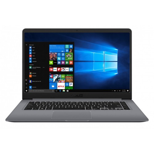 Asus VivoBook S15 S510UA Core i3 8th Gen Laptop With Genuine Win 10