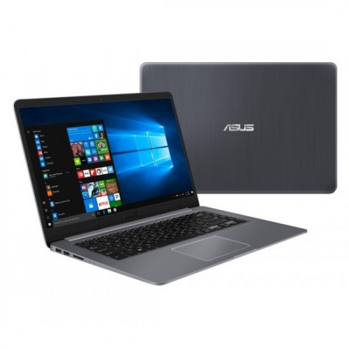 "Asus VivoBook S15 S510UF Core i3 8th 2GB Graphics 15.6"" Full HD Laptop With Genuine Win 10"