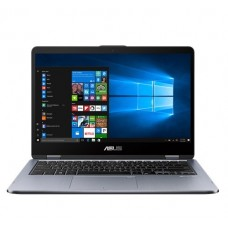 "Asus VivoBook Flip 14 TP410UA Core i3 8th Gen 14"" Full HD Laptop"