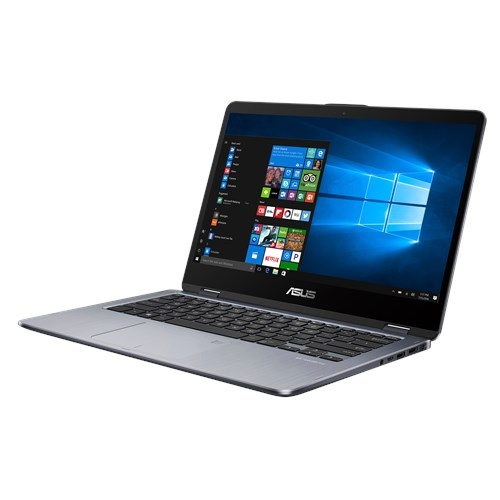 Asus Vivobook Flip 14 Tp410ua Core I7 8th Gen Laptop Price