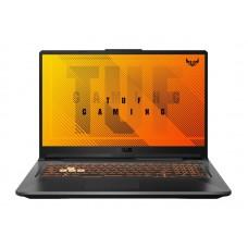 "Asus TUF A17 FA706I Ryzen 9 4900H GTX 1660Ti 6GB Graphics 17.3"" FHD 120Hz Gaming Laptop"