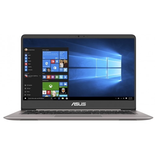 ASUS ZenBook UX410UA Core i3 8th Gen Ultrabook With Genuine Windows 10