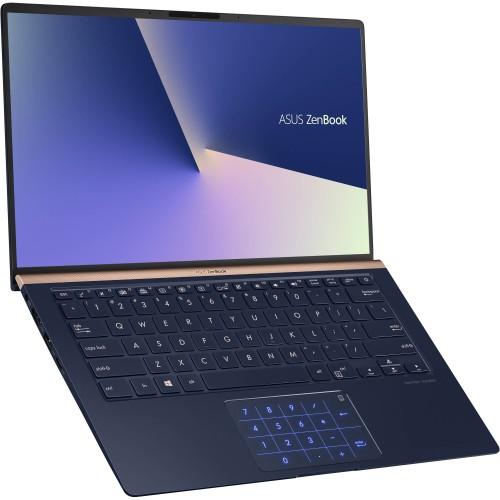 "Asus ZenBook UX433FA 8265U i5 8th Gen 14"" Full HD Ultra-Slim Laptop With Genuine Windows 10"