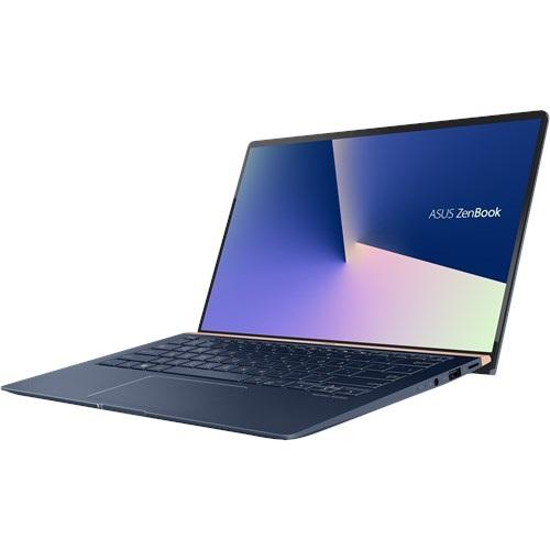 "Asus ZenBook UX433FN Core i5 8th Gen 14"" Full HD Ultra-Slim Laptop  With Genuine Windows 10"