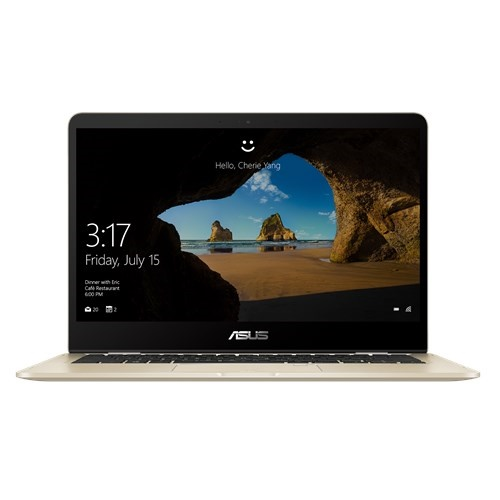 Asus ZenBook Flip 14 UX461FA Core i5 8th Gen 8GB RAM Laptop With Genuine Win 10