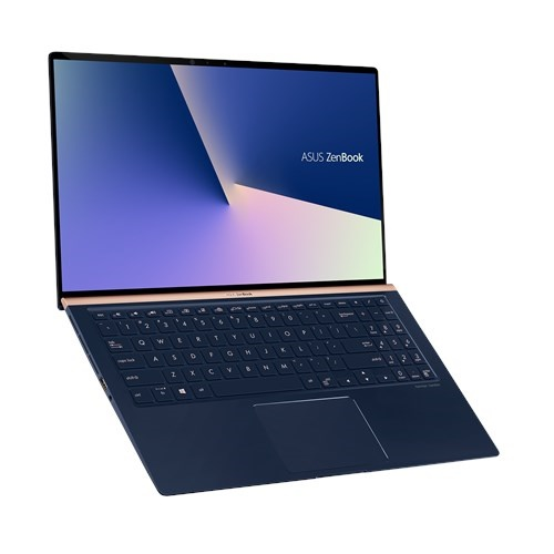 "Asus Zenbook 15 UX533FD Core i7 8th Gen 15.6"" Full HD Laptop With Genuine Win 10"