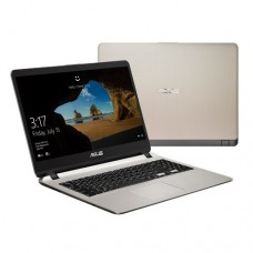 """Asus X507UA 6th Gen Core i3 15.6"""" HD Laptop With Genuine Win 10"""
