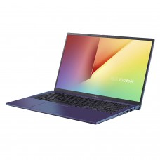 "Asus VivoBook 15 X512FA Core i3 8th Gen 4GB RAM 15.6"" FHD Laptop With Genuine Windows 10"