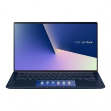 ASUS ZenBook 14 UX434FQ Core i7 10th Gen 14 Inch FHD Laptop with Windows 10