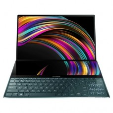 """ASUS ZenBook 15 Pro Duo UX581LV Core i7 10th Gen RTX 2060 6GB Graphics15.6"""" OLED UHD Laptop"""
