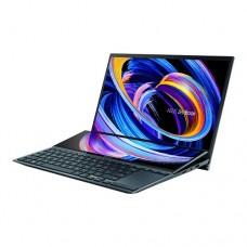 """ASUS ZenBook Duo 14 UX482EA Core i5 11th Gen 14"""" FHD Touch Laptop"""