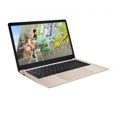 "AVITA LIBER NS13A2 Core i5 8th Gen 13.3"" Full HD Champagne Gold Color Laptop with Windows 10"