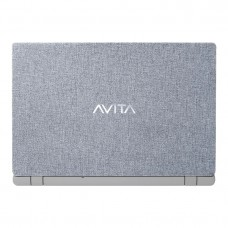"AVITA Essential 14 Celeron N4000 14"" Full HD Laptop Concrete Grey Color"