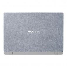 "AVITA Essential 14 Celeron N4020 14"" Full HD Laptop Concrete Grey Color"