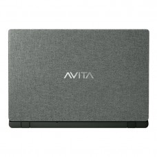 "AVITA Essential 14 Celeron N4000 14"" Full HD Laptop Matt Black Color"