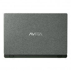 "AVITA Essential 14 Celeron N4000 256GB SSD 14"" Full HD Laptop Matt Black Color"