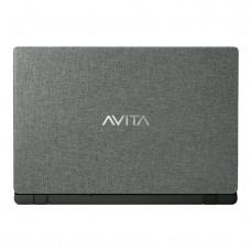 """AVITA Essential 14 Celeron N4000 14"""" Full HD Laptop Matt Black Color"""