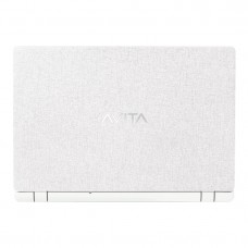 "AVITA Essential 14 Celeron N4000 14"" Full HD Laptop Matt White Color"