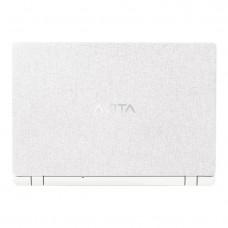 "AVITA Essential 14 Celeron N4020 14"" Full HD Laptop Matt White Color"
