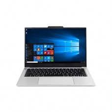 "Avita Liber V14 Core i5 10th Gen 14"" FHD Laptop Cloud Silver"
