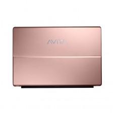 "Avita Magus Celeron N3350 12.2"" FHD Laptop Seashell Pink"