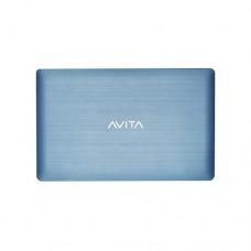 "Avita Pura AMD A9-9420E 14"" Full HD Laptop Crystal Blue Color"