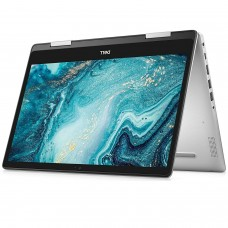 """Dell Inspiron 14 2 in 1 5491 Core i7 10th Gen GeForce MX 230 Graphics 14"""" FHD Touch Laptop"""