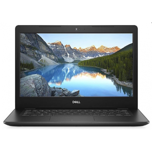 Dell Inspiron 15-3580 8th Gen Core i3 Laptop With Genuine Windows 10