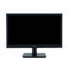 Dell D1918H 18.5 Inch LED Monitor (VGA, HDMI)