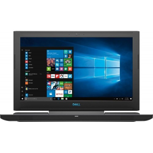 "Dell Inspiron G7 15-7588 Core i7 8th Gen 6gb Graphics 15.6"" Full HD Gaming Laptop With Genuine Win 10"