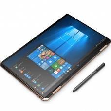 "HP SPECTRE X360 Convertible 13-aw0195TU Core i7 10th Gen 13.3"" FHD Touch Laptop with Win 10"