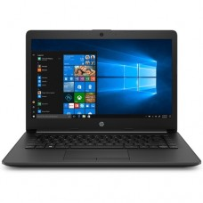"HP 14-ck2000TX Core i5 10th Gen 14"" HD Laptop with Windows 10"
