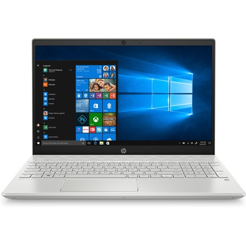 "HP Pavilion 15-cs3000TU Core i5 10th Gen 15.6"" Full HD Laptop with Windows 10"