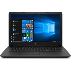 HP 15-DA0405TU Celeron Dual Core N4000 15.6 Inch HD Laptop with Windows 10
